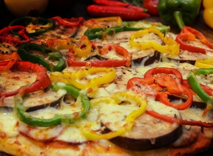 Restaurante e Pizzaria Tommatti's